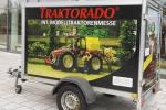 Traktorado 2016 - Anhänger