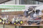 Traktorado 2016 - Willkommen-Schild
