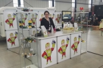 Traktorado 2016 - Treckerheld Messestand