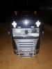 Siku Control 32 LKW Scania Umbau mit Rammschutzbügel vorne
