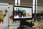 Traktorado 2016 - TV mit Treckerheld Video