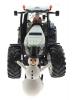 Siku 3220 - Weihnachtstraktor mit Schneemann vorne