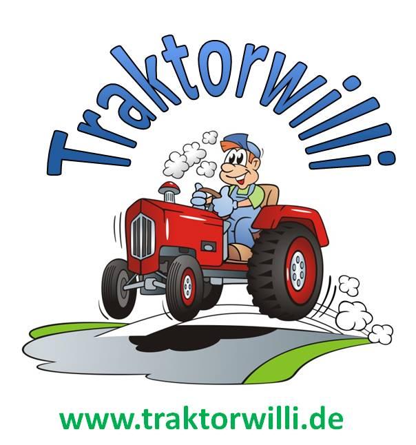 Traktorwilli - Eislingen